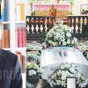 വിധവയുടെ ജീവിതം പ്രകാശമാനമാക്കിയ വിശുദ്ധ