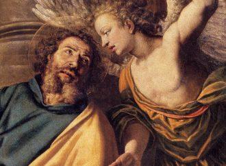 വിശുദ്ധ മത്തായി