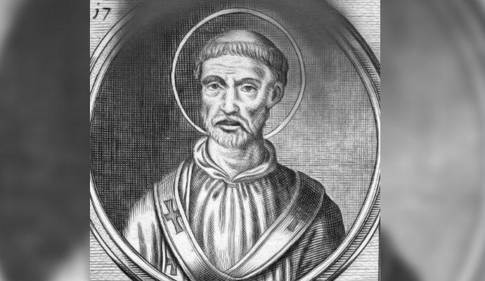 ഒക്ടോബർ 14: വിശുദ്ധ കാലിസ്റ്റസ് ഒന്നാമൻ