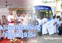 Thamarassery Diocese