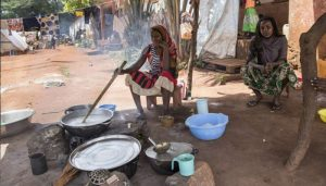 Catholic institutions in CAR shelter displaced Muslims from threat of attack