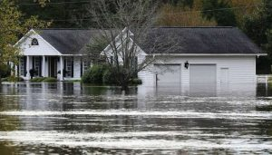 As Florence subsides, Catholic Charities in NC ready to offer assistance