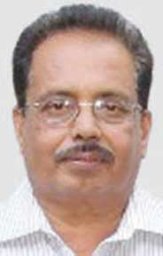 ജോർജ് ഡാനിയൽ (72) കടമ്പനാട്