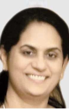ലില്ലി ബെന്നി (59) മണ്ണംപ്ലാക്കൽ, മയാമി
