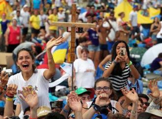 'വേൾഡ് യൂത്ത് ഡേ':യുവജനങ്ങൾക്ക് മദ്ധ്യസ്ഥരായി എട്ട് പുണ്യാത്മാക്കൾ