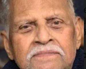 തോമസ് മാത്യു (87) വടക്കേത്ത്, ന്യൂയോർക്ക്