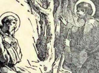 ഫെബ്രുവരി 28: വിശുദ്ധ റോമാനൂസും വിശുദ്ധ ലൂപിസിനൂസും