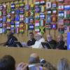 കർഷകർക്കുവേണ്ടി ശബ്ദമുയർത്തി 'ഐഫാഡ്' വേദിയിൽ ഫ്രാൻസിസ് പാപ്പ