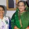 ബംഗ്ലാദേശിൽ ക്രൈസ്തവ വനിതാ എം.പി ഇതാദ്യം; 500-ാം പിറന്നാൾ സമ്മാനമെന്ന് വിശ്വാസികൾ