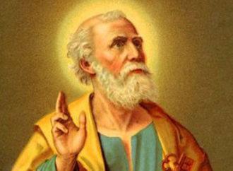 ഫെബ്രുവരി 22: വിശുദ്ധ പത്രോസിന്റെ സിംഹാസനം