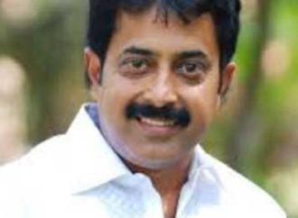 ജോയ് ചെമ്മാച്ചേല് (55) ചിക്കാഗോ