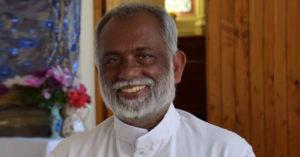70ന്റെ നിറവിൽ പനയ്ക്കലച്ചൻ: സപ്തതി ആഘോഷങ്ങൾ യു.കെയിൽ