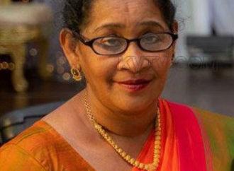 സുജ കോണമല (61) ചിക്കാഗോ