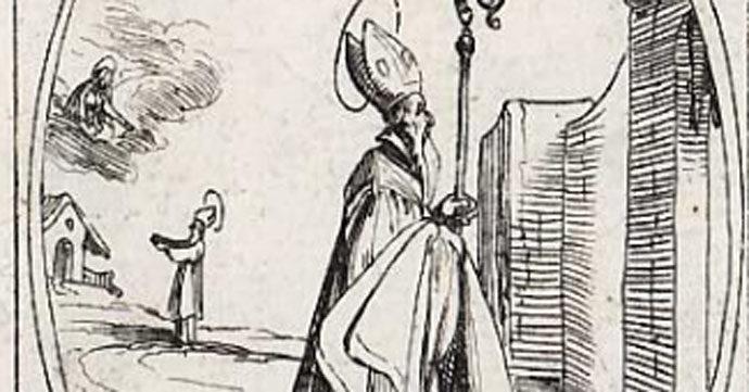 ഫെബ്രുവരി 16: വിശുദ്ധ ഹേരിബെര്ട്ട്