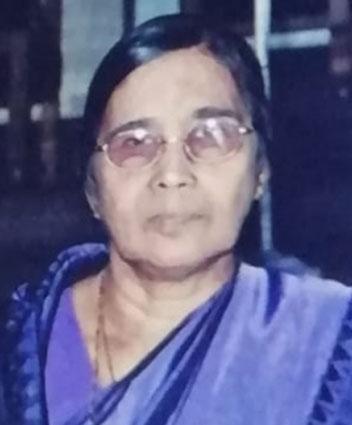ലീനാ ദാസൻ (72), കഴക്കൂട്ടം, തിരുവനന്തപുരം