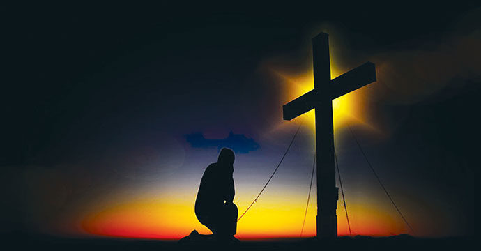 വിശ്വാസത്തിന്റെ പരിച