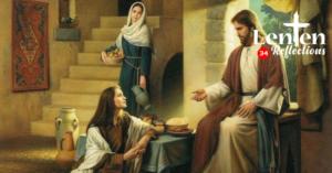 ക്രിസ്തുവിന്റെ പരിമളം