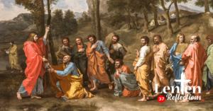 വീണവന്റെ സുവിശേഷം