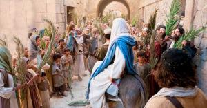 ഒരു അടയാളം ഉയര്ത്തുവിന്;  ജനതകള് അറിയട്ടെ!