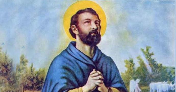 മേയ് 15: വിശുദ്ധ ഇസിദോര്