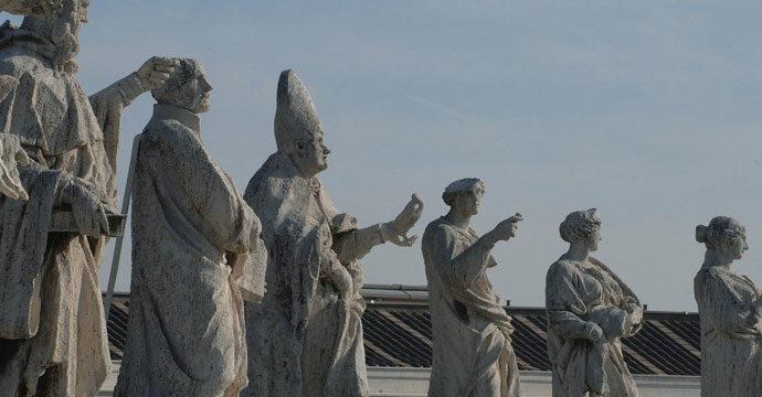 പാപ്പയുടെ അംഗീകാരം; സഭയിൽ രണ്ട് വിശുദ്ധർ, ഒരു വാഴ്ത്തപ്പെട്ടവൾ