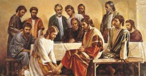 പരസ്പര സ്നേഹത്തിന്റെ ചില അളവുകോലുകള്