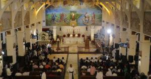 കൊളംബോ സെന്റ് ആന്റണീസ് ദൈവാലയം  ഉയിർത്തെഴുന്നേറ്റു, 50 ദിനങ്ങൾക്കിപ്പുറം