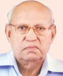 ഡോ. ജോസുകുട്ടി പനയ്ക്കൽ (88), പാലാ, കോട്ടയം