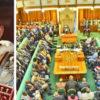 ഉഗാണ്ടൻ പാർലമെന്റിൽ 'വിശുദ്ധ പോൾ ആറാമൻ'; വാനോളം പുകഴ്ത്തി ഭരണ-പ്രതിപക്ഷ നേതാക്കൾ