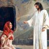 മഗ്ദലേനയില് ദൈവം കണ്ടത്…