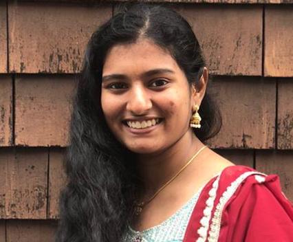ലിനു ജോർജ് പട്ടേരിൽ (21), ന്യൂയോർക്ക്