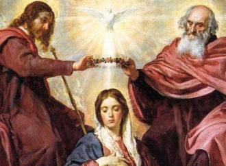ഓഗസ്റ്റ് 22: സ്വർലോകരാജ്ഞിയായ പരിശുദ്ധ മറിയം