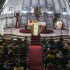 തീവ്രവാദ ആക്രമണത്തിൽ തകർക്കപ്പെട്ട ദൈവാലയം പുനസമർപ്പിച്ച് ഇറാഖിലെ കത്തോലിക്ക സഭ
