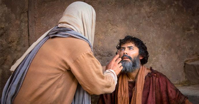ഞാന് അവനില് വിശ്വസിക്കാന്  അവന് ആരാണ് ?