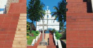 ഇന്ന് മലബാറിന്റെ സര്വ്വമത തീര്ത്ഥാടനകേന്ദ്രം
