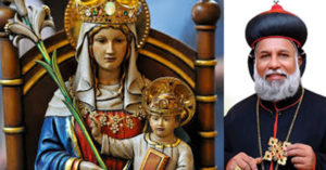 സീറോ മലങ്കര സഭയുടെ വാൽസിങ്ഹാം തീർത്ഥാടനം സെപ്തം. 28ന്; കർദിനാൾ മാർ ക്ലീമിസ് നയിക്കും