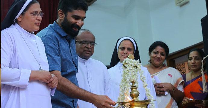 തൃശ്ശൂർ  സെന്റ് മേരീസ് കോളേജിന് 74