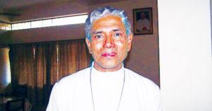 വ്യാജപാല്:  പ്രതിഷേധമറിയിച്ച്  ഭോപ്പാല് ആര്ച്ച്ബിഷപ്