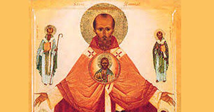 ജനുവരി 16: വിശുദ്ധ ഹോണോറാറ്റസ്