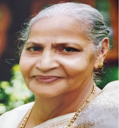 ത്രേസ്യാമ്മ ദേവസി (91), വെണ്ണാട്ടുപറമ്പിൽ, ചാലക്കുടി