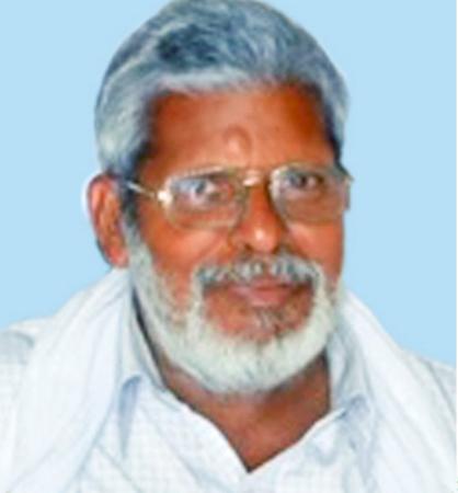 കെ.വി ജോസഫ് (78), പുഞ്ചായിൽ, അതിരമ്പുഴ