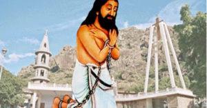 ദൈവസഹായം പിള്ള വിശുദ്ധപദവിയിലേക്ക്