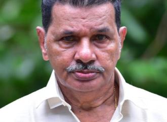 ജോൺ ആഗസ്തി (73), മാമ്മൂട്ടിൽ, തൊടുപുഴ