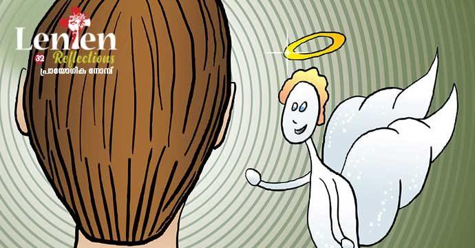 പ്രലോഭനങ്ങൾ ഒഴിവാക്കാൻ മാർഗമുണ്ട്- ലെന്റൻ റിഫ്ളെക്ഷൻ 32