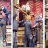 റോമിനെ പ്ലേഗിൽനിന്ന് രക്ഷിച്ച അത്ഭുത കുരിശ് നാളെ വത്തിക്കാൻ ചത്വരത്തിൽ പ്രതിഷ്ഠിക്കും