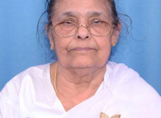 ഏലിയാമ്മ വർഗീസ് (92), തുരുത്തിക്കാട്ടിൽ, റോച്ചെസ്റ്റർ