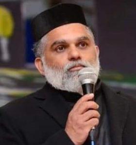 റവ. ഡോ. ബിജി മർക്കോസ് ചിറത്തലാട്ട് (53), ലണ്ടൻ