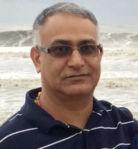 സാബു ഫിലിപ്പ് മഠത്തിപ്പറമ്പിൽ (57), ചിക്കാഗോ
