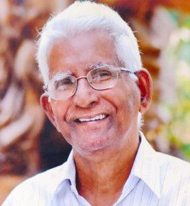 തോമസ് വർക്കി (93), നങ്ങിയാലിൽ, കോട്ടയം