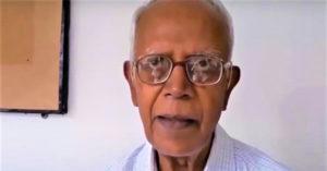 ഫാ. സ്റ്റാന് സ്വാമിയെ മോചിപ്പിക്കണം: സിഎംഐ സഭ രാഷ്ട്രപതിക്കു കത്തയച്ചു